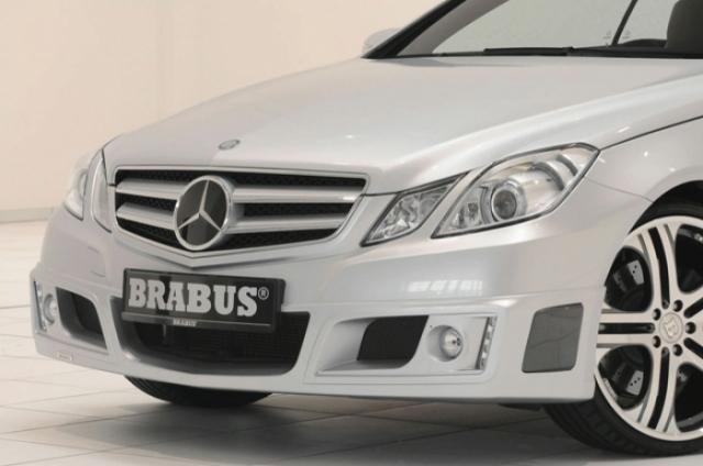 Foto 5: Mercedes E-Class Brabus