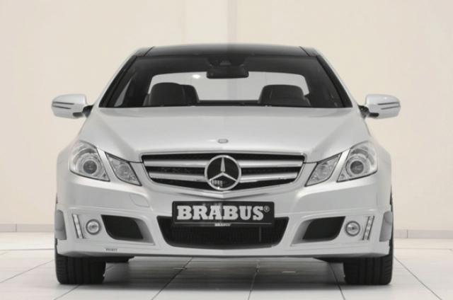 Foto 6: Mercedes E-Class Brabus