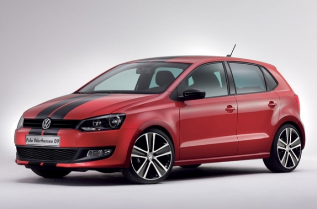 Foto 5: VW GTI si Polo: Worthersee