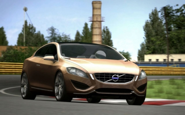 Poza 3: Free: Volvo - The Game