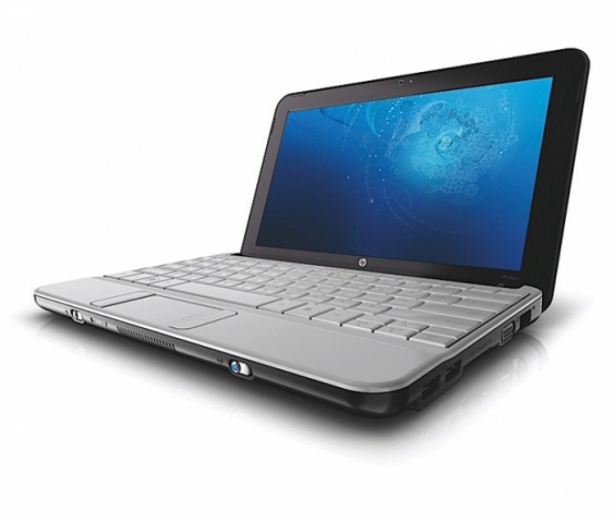 Poza 9: HP Mini 1101 & 110 XP/Mi