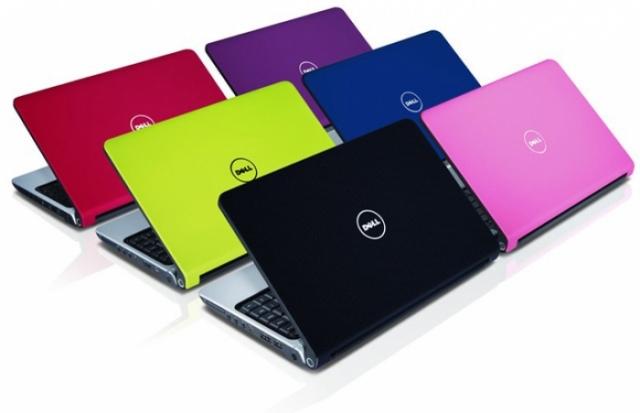 Poza 1: Dell Studio 14z: De la 650$