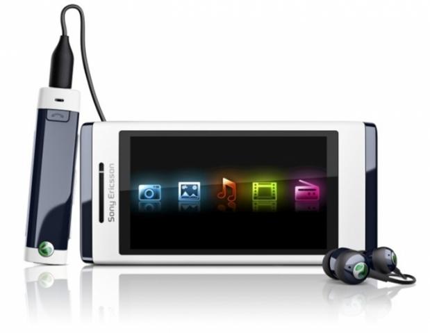 Foto 3: Sony Ericsson Aino