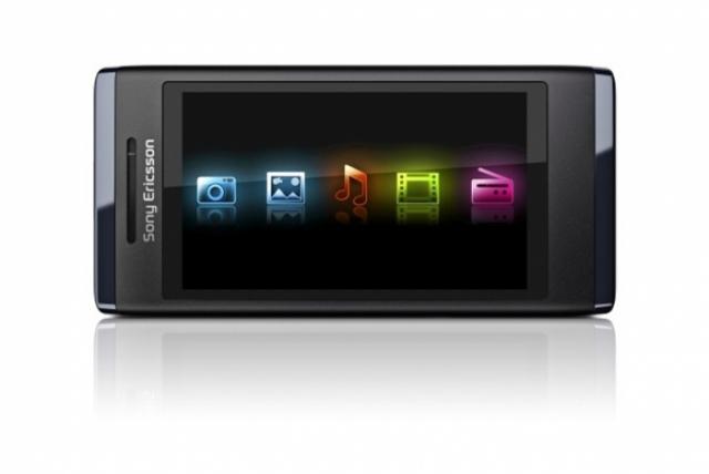 Foto 6: Sony Ericsson Aino