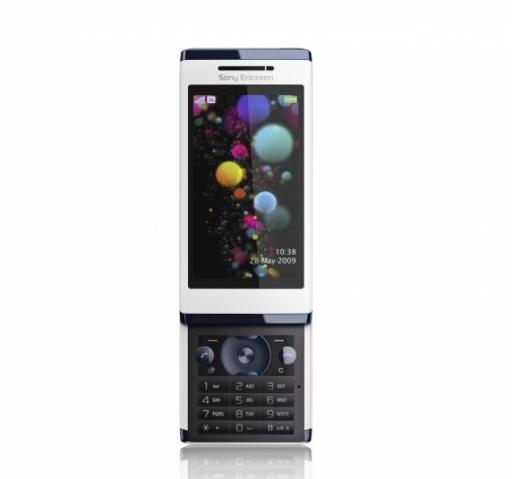 Foto 10: Sony Ericsson Aino