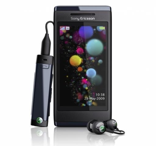 Foto 12: Sony Ericsson Aino
