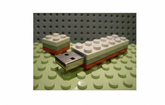 Poza 6: 35 de USB-uri traznite