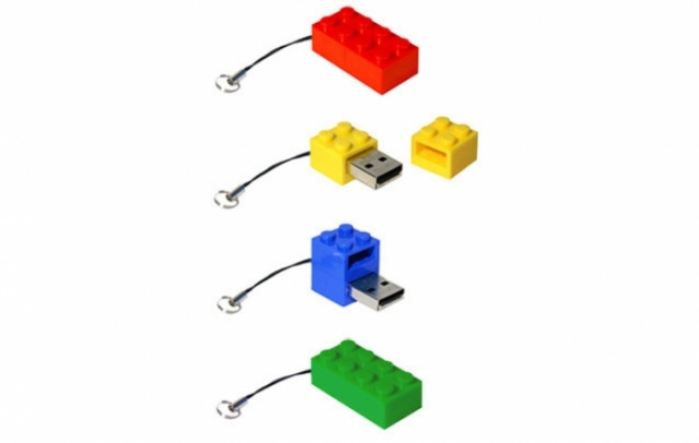 Foto 21: 35 de USB-uri traznite