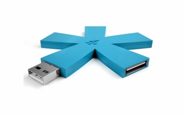 Poza 24: 35 de USB-uri traznite