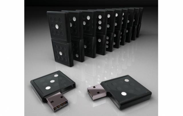 Poza 25: 35 de USB-uri traznite