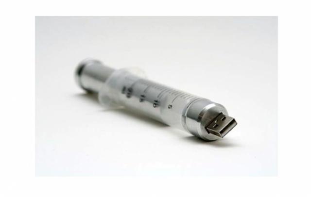 Poza 31: 35 de USB-uri traznite