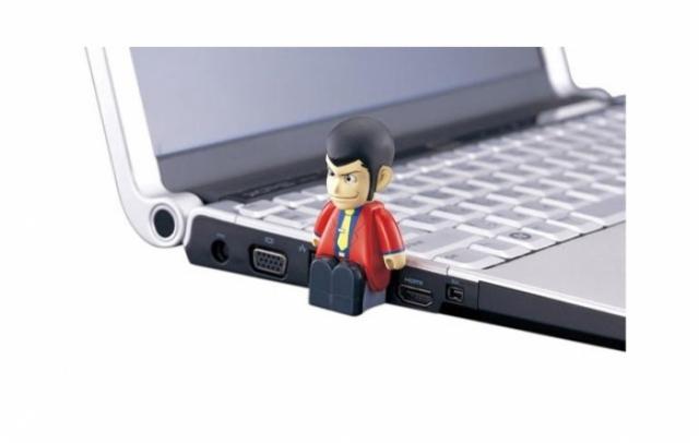Foto 33: 35 de USB-uri traznite