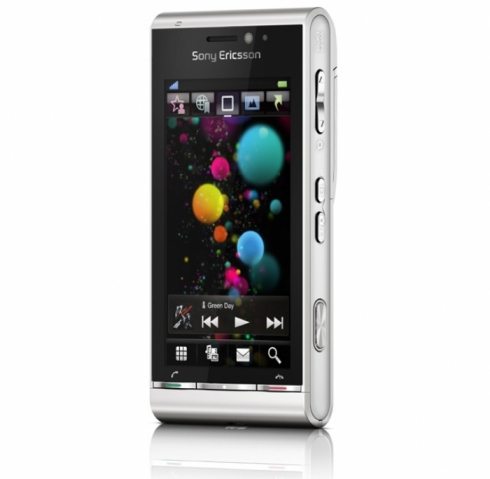 Foto 7: Sony Ericsson Satio