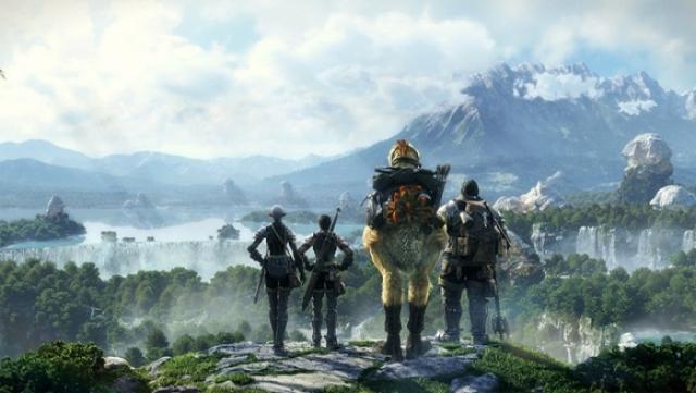 Foto 2: Final Fantasy XIV