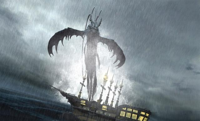 Poza 4: Final Fantasy XIV