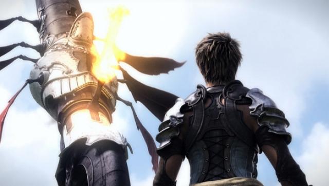 Foto 5: Final Fantasy XIV