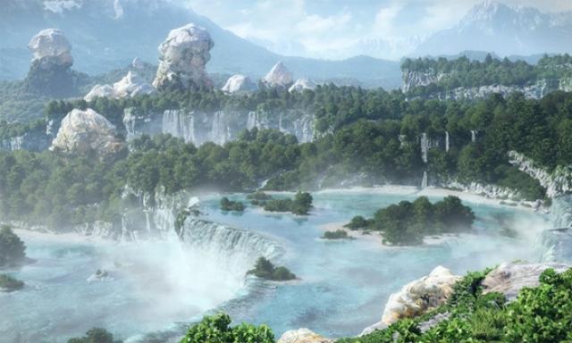 Foto 7: Final Fantasy XIV