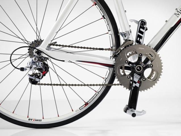 Poza 3: Biciclete Mercedes-Benz