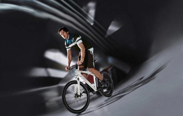 Poza 4: Biciclete Mercedes-Benz