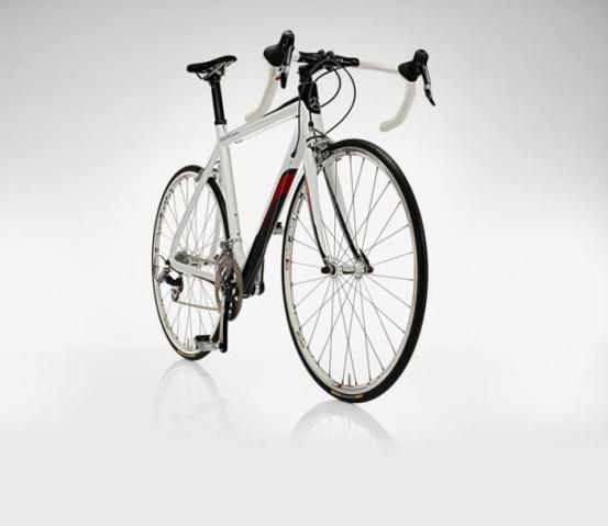 Poza 5: Biciclete Mercedes-Benz