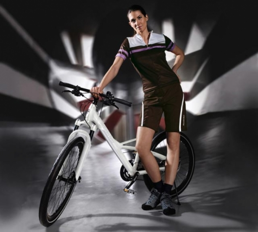 Poza 6: Biciclete Mercedes-Benz