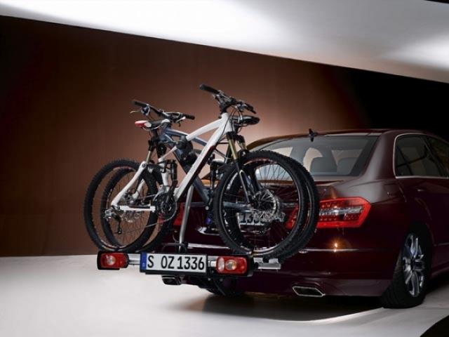 Poza 7: Biciclete Mercedes-Benz