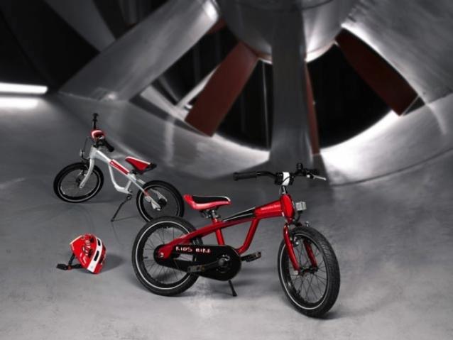 Foto 8: Biciclete Mercedes-Benz