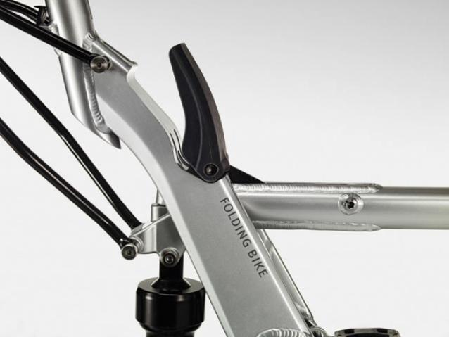Poza 13: Biciclete Mercedes-Benz