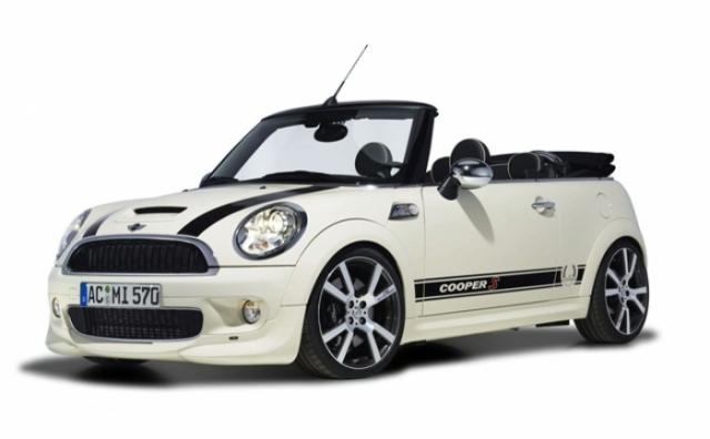 Foto 4: AC Schnitzer Mini Cooper S cabrio
