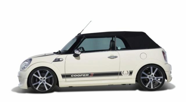 Foto 7: AC Schnitzer Mini Cooper S cabrio