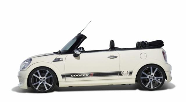 Foto 8: AC Schnitzer Mini Cooper S cabrio