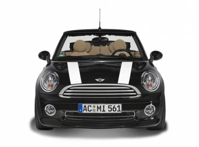 Foto 9: AC Schnitzer Mini Cooper S cabrio
