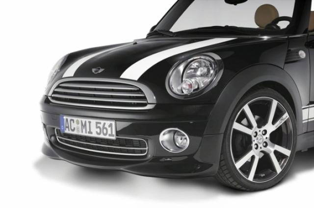 Foto 10: AC Schnitzer Mini Cooper S cabrio
