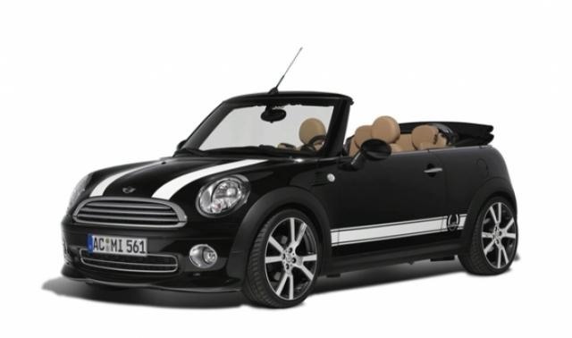 Foto 11: AC Schnitzer Mini Cooper S cabrio