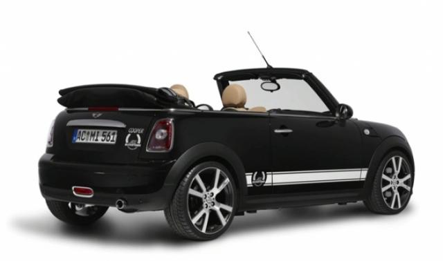 Foto 12: AC Schnitzer Mini Cooper S cabrio