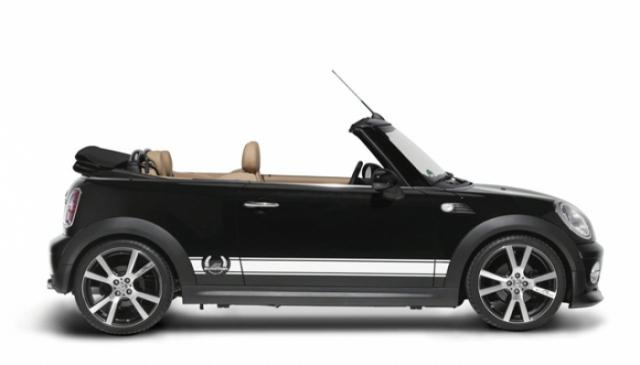 Foto 14: AC Schnitzer Mini Cooper S cabrio