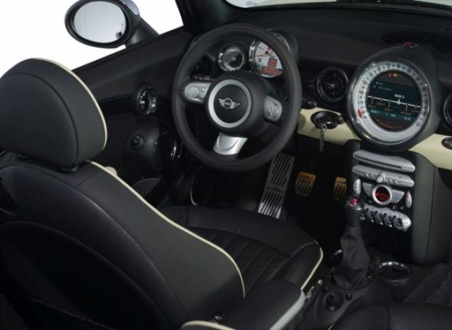 Foto 15: AC Schnitzer Mini Cooper S cabrio
