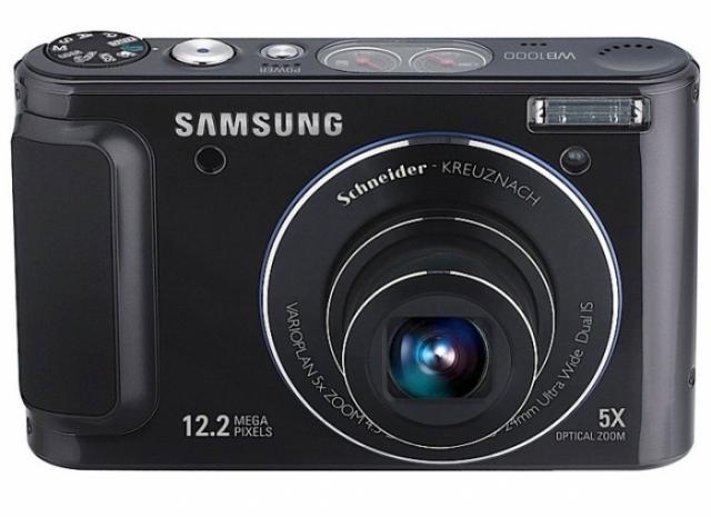 Foto 1: Samsung WB1000