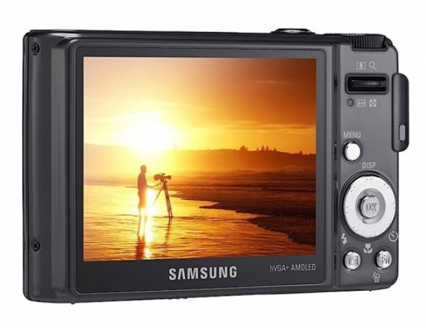 Foto 3: Samsung WB1000