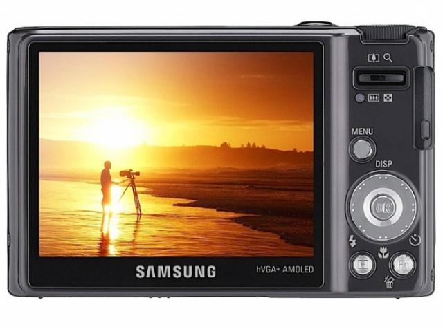 Foto 4: Samsung WB1000