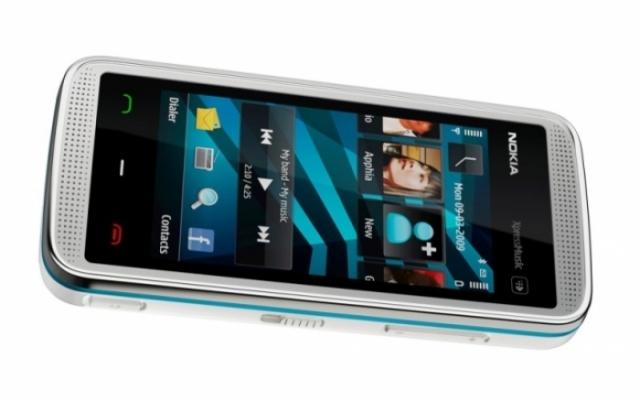 Poza 3: Nokia 5530 XpressMusic