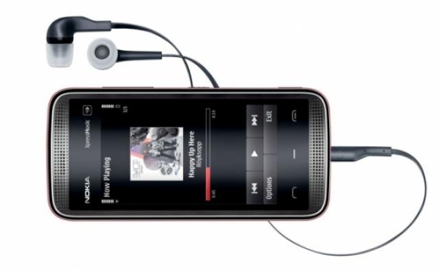 Poza 4: Nokia 5530 XpressMusic