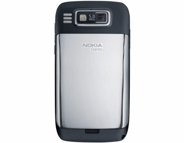 Foto 2: Nokia E72 e oficial