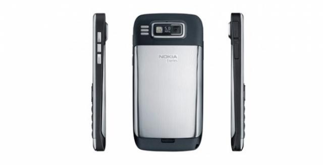 Foto 3: Nokia E72 e oficial