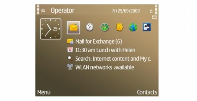 Foto 4: Nokia E72 e oficial