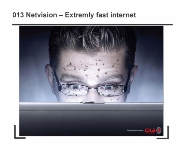 Foto 21: 25 de reclame inteligente