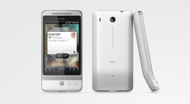 Foto 7: HTC Hero: Flash si Android la bord