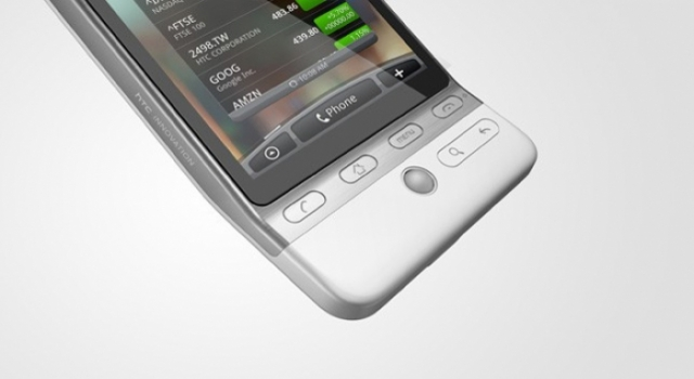 Poza 11: HTC Hero: Flash si Android la bord