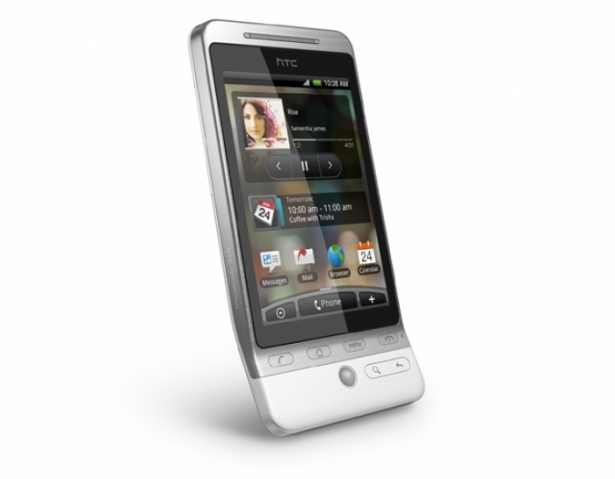 Poza 17: HTC Hero: Flash si Android la bord