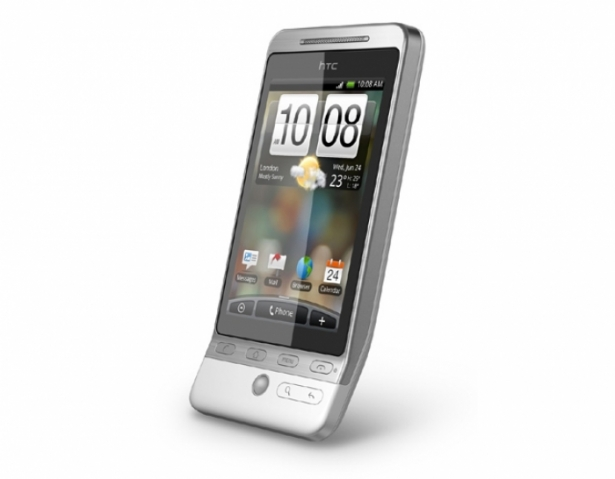 Poza 19: HTC Hero: Flash si Android la bord